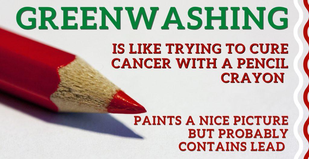 pencil crayon with caption